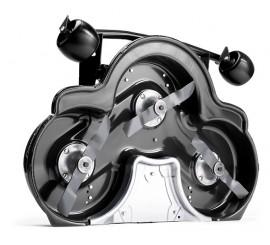 Urządzenie tnące - Combi 103 (2013)-R 300 -series