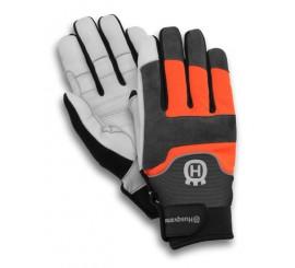 Rękawice, Technical z wkładką antyprzecięciową