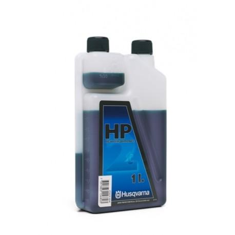 Olej HP do silników dwusuwowych 1 L z dozownikiem