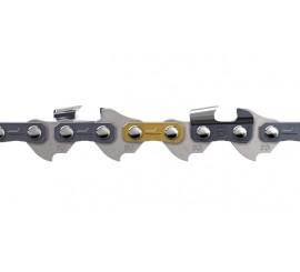 """Łańcuch X-CUT S93G półdłuto 3/8"""" mini 1.3mm"""