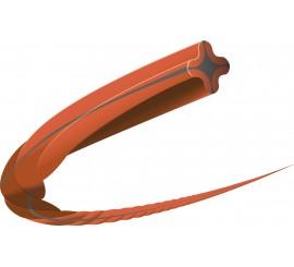 Żyłka WHISPER TWIST 2.7mmx10m