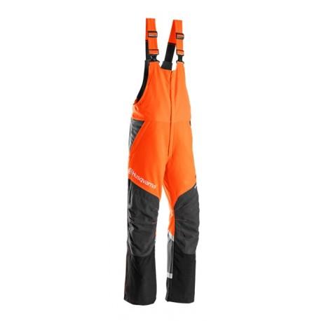 Spodnie ochronne Technical - ogrodnicznki