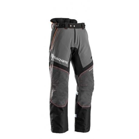 Spodnie ochronne do pasa, Technical C