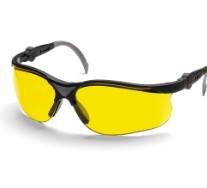Ochrona wzroku i twarzy
